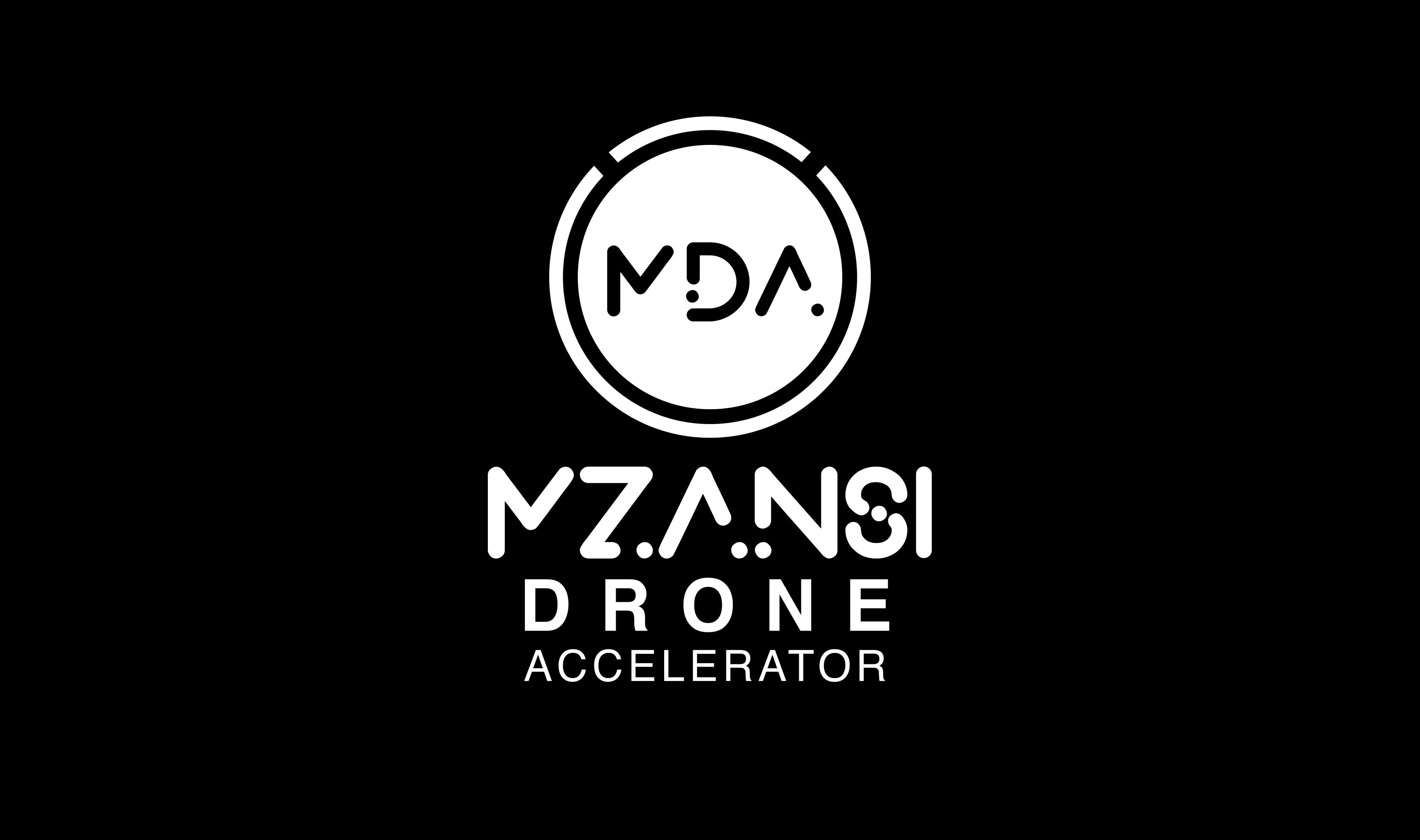 MZANSI DRONE ACCELERATOR